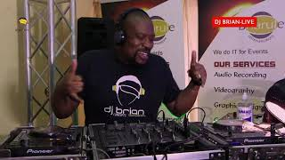 Cover images DJ BRIAN- ANOTHER XiTSONGA MIX