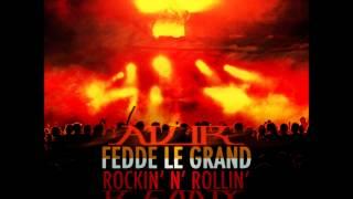 Fedde Le Grand - Rockin