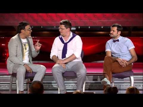 Comedy Club - Языковой барьер