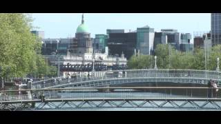 Live and work in Ireland