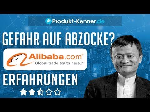 [FAZIT] Alibaba Erfahrungen   Alibaba Test - Der Onlineshop Im Review! SERIÖS?