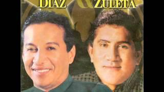 Diomedes Díaz & Poncho Zuleta - Camino Largo