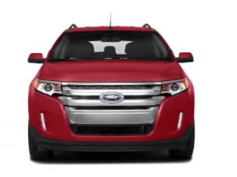 2014 ford edge collinsville il youtube. Black Bedroom Furniture Sets. Home Design Ideas