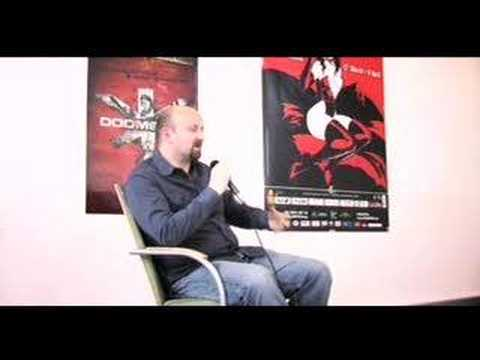 Neil Marshall - interview