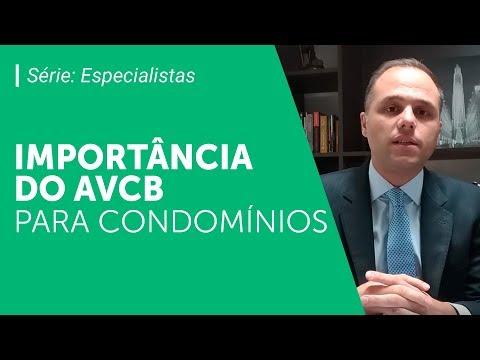 AVCB em dia garante segurança do condomínio | Série: Especialistas