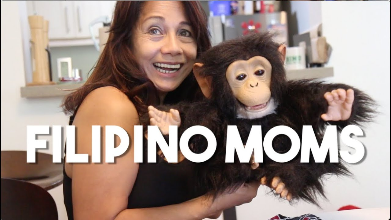 Filipino Moms (Why Filipino Parents are the Best!)