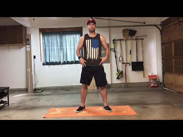 At-Home WOD (5/25/2020) - Grey Coast CrossFit