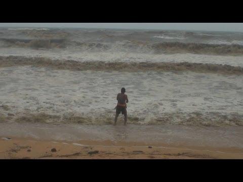 Turtle Bay Beach, Karnataka
