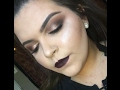 Intense Smokey Eye| Morphe Bronzed Mocha