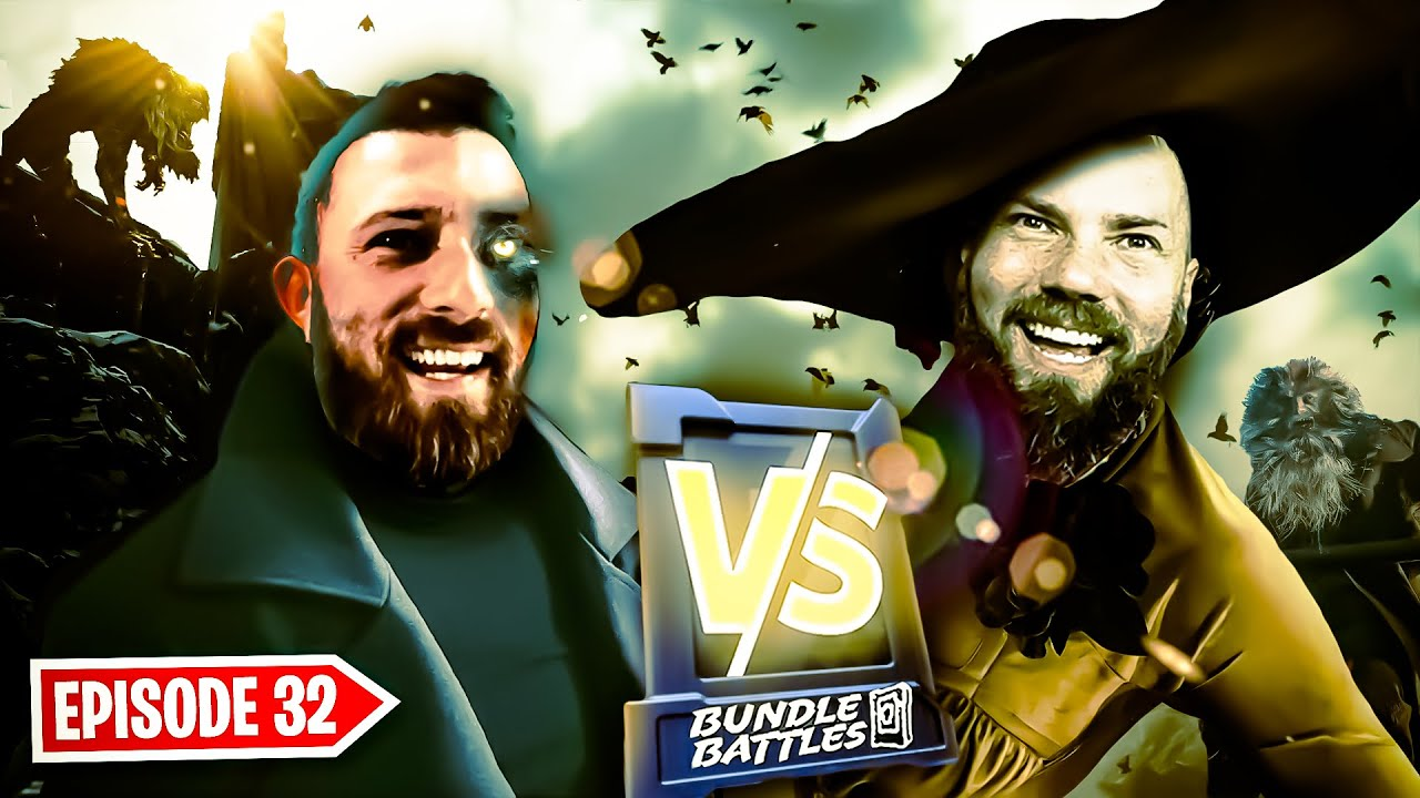 Download THESE SCORES ARE GETTING SCARY! BUNDLE BATTLES EP. 32 vs.@TheActualCC