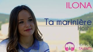 Hoshi - Ta marinière  - Cover by Ilona