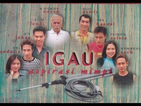 IGAU : Aspirasi Mimpi (2003)
