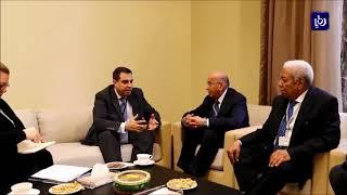 الصندوق العربي للإنماء يقدم منحة للأردن لدعم مشروع التعداد الزراعي