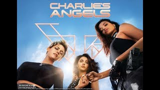 Charlie's Angels - A Perfect Storm