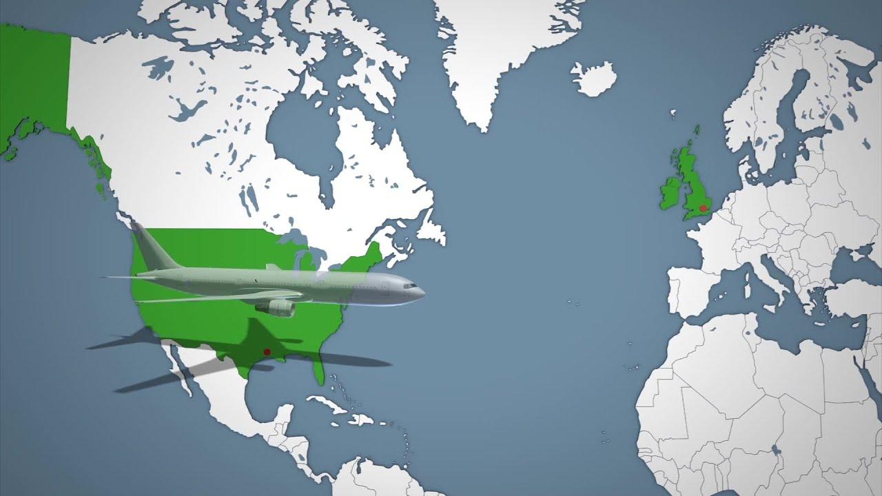 Us Air Turbulence Map Images Continental Us Flightweather - Us air turbulence map