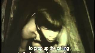 THE CU CHI TUNNELS, by Mickey Grant (with subtitles as told by America's former enemy)