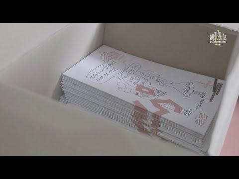 Fanzine inédits // Quinzaine des Réalisateurs // 50e édition