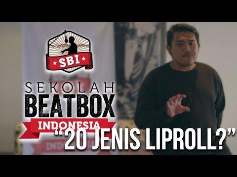 20 JENIS LIPROLL?? - Fakta Beatbox #2 | Sekolah Beatbox Indonesia