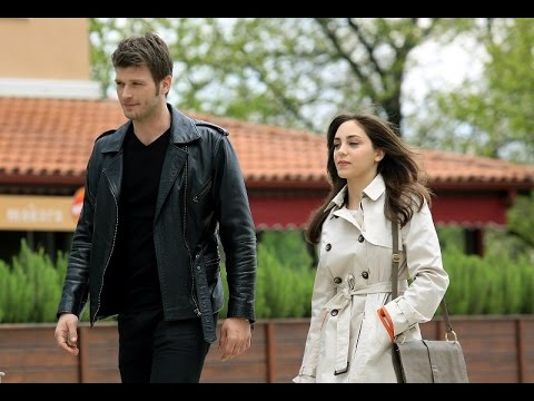Kuzey Guney | Ready for Kuzey and cemere love story - YouTube