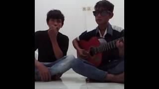 Download lagu Cinta terpendam cover
