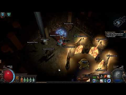 Path of Exile Economy Class: Pricing Rares