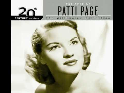 Patti Page : Tennessee Waltz