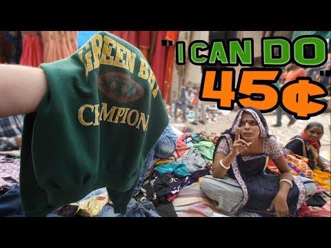 India Thieves Market Insanity!