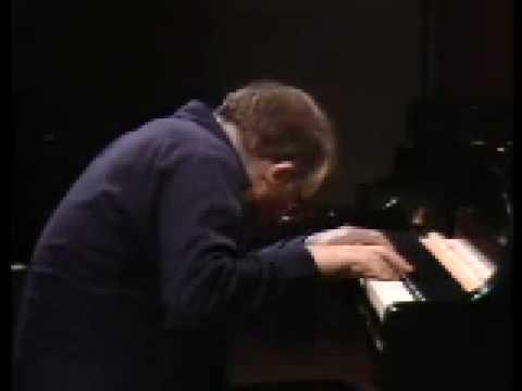 Glenn Gould, Variazioni Goldberg BWV 988: Aria da capo (1981)