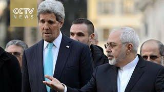 Iran nuclear talks enter critical phase as deadline nears