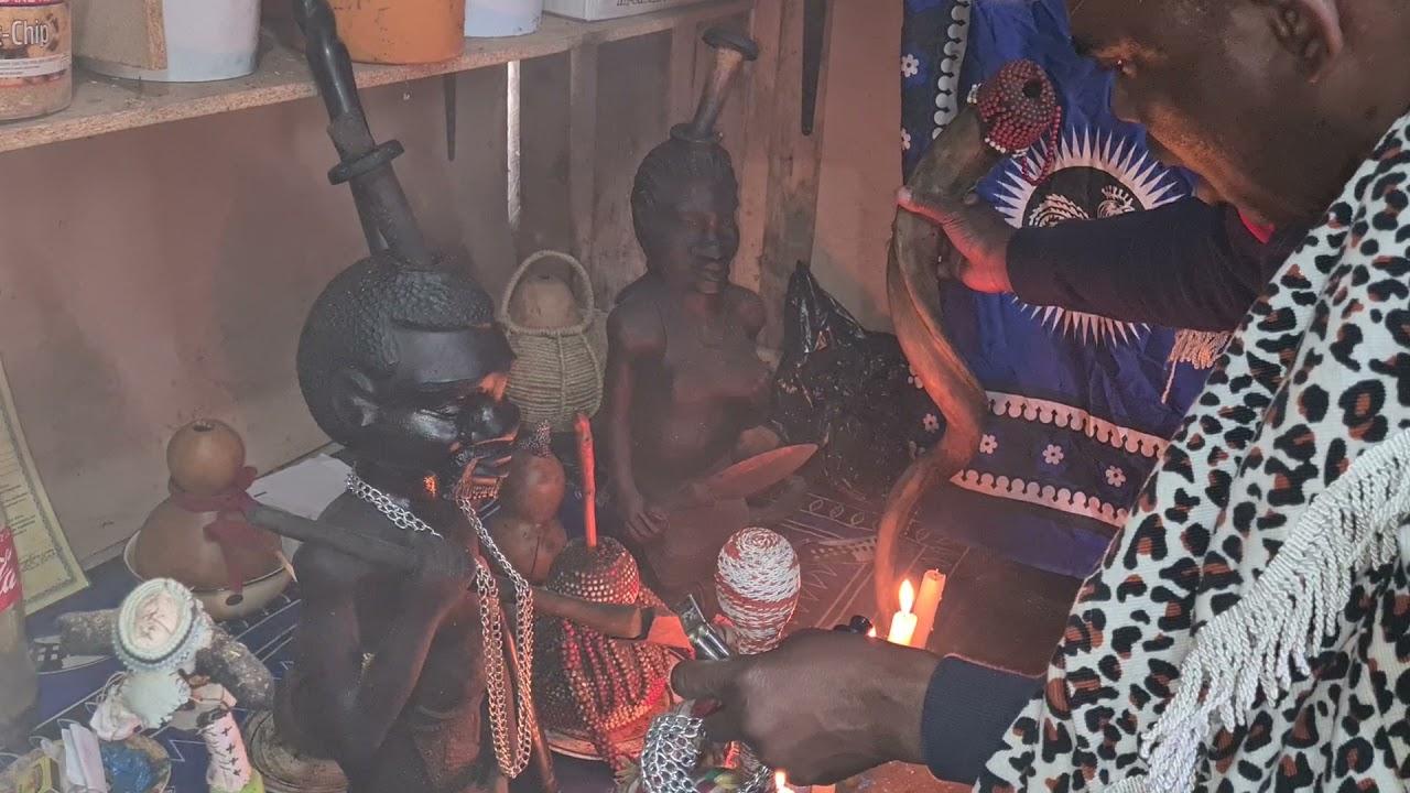Download Kuyayiwa emsamu Dr Ngobese   0781911010