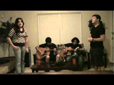 """All I Want-A Day to Remember """"Acoustic Cover""""- Fro - YouTube A Day To Remember All I Want Album Cover"""