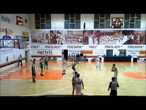 Treofan Battipaglia vs Scandone Avellino