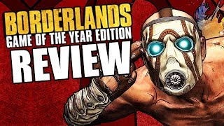 Borderlands: Game of the Year Edition Review – Has The Last Decade Been Kind To Pandora?