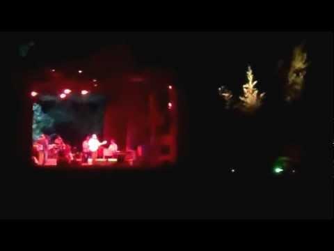 Iron and Wine - Glad Man Singing - Folks Fest - Aug  17, 2012 mp3