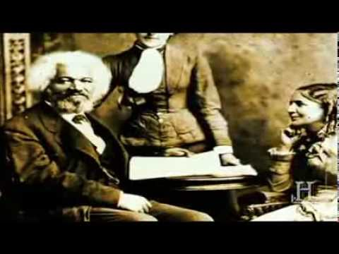 Abolitionists and Insurrection Unit - Frederick Douglass (America Story of Us)