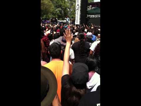 102.5 Concert HBK Gang PLO & Cool John