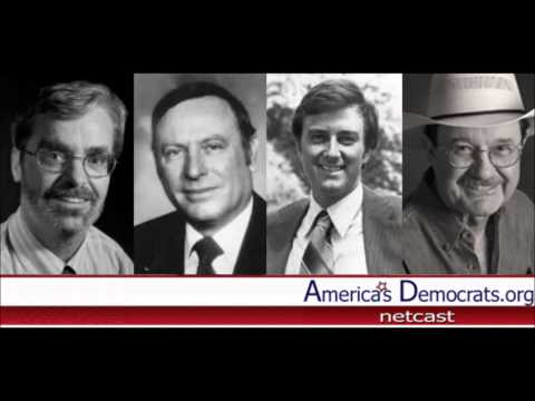 AmericasDemocrats.org: Golway on Tammany Hall; Dixon on Democrats and Republicans Working Together