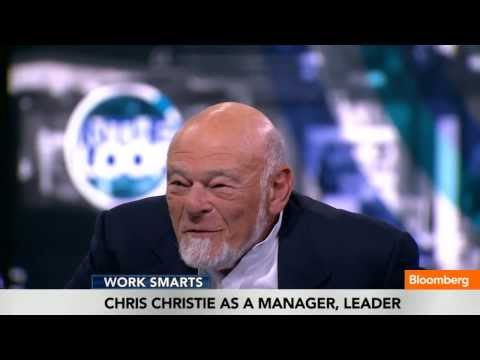 Sam Zell: The 1% Work Harder and Should Be Emulated