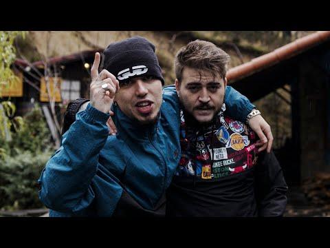 HARD GZ & NIKONE - LO REAL (PROD.DUALY)
