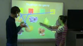 Урок в классе
