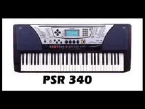 ritmos para teclado yamaha psr 1100