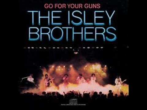 The Isley Brothers - Tell Me When You Need It Again