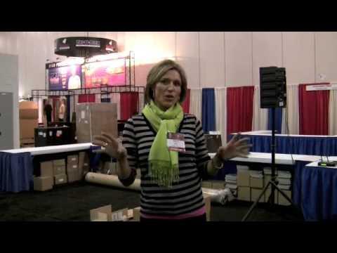 Tosca Reno Invites You to the 2009 Arnold!