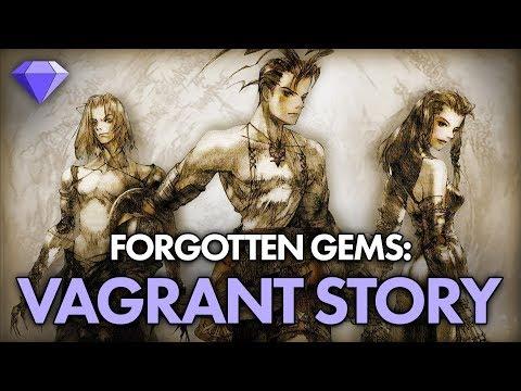 Vagrant Story   Forgotten Gems