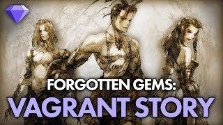 Vagrant Story | Forgotten Gems