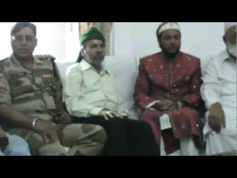 PRINCE TUCY IN ASI OFFICE TAJ MAHAL AGRA 2011