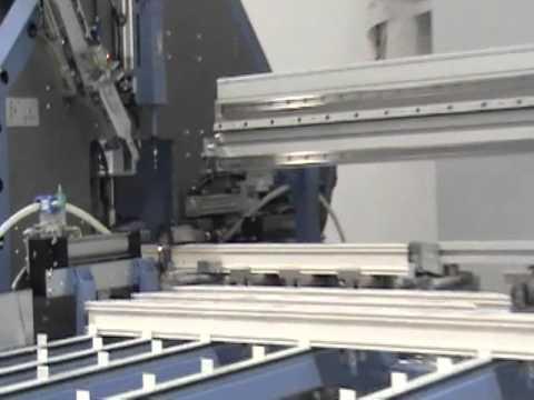 fabrica de puertas y ventanas de aluminio youtube