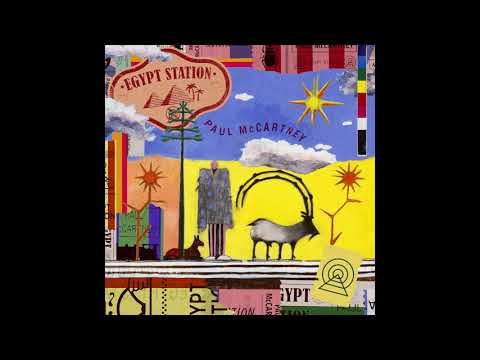 Paul McCartney - Egypt Station (Complete Sirius XM Broadcast)