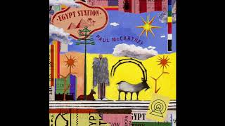 Baixar Paul McCartney - Egypt Station (Complete Sirius XM Broadcast)