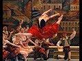 【バレエ】華麗で妖艶なキトリのヴァリエーション【ドン・キホーテ】
